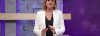 Samantha Bee Thought Calling Ivanka A 'C*nt' Would Be Funny - She's Not Laughing Now