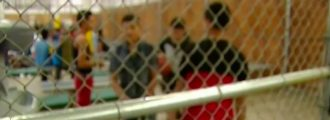 Dear CNN: Obama Caged Kid Border Crossers - How Come That Wasn't 'News' Back Then?