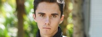 Davey Hogg, 'Illegals Aliens Aren't Breaking Law' - The Internet Takes Him To Truth City