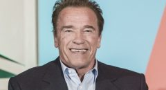 Schwarzenegger Takes On Separating Illegal Immigrant Families And It's Damn Near Perfect