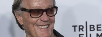 Yo, Sony: Are You Gonna Give Peter Fonda The Roseanne Treatment?