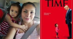 Fake News: Time Confesses Cover Story Of Border Kid Separated From Mom Never Happened