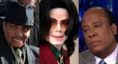 Michael Jackson's Doctor Says, MJ's Old Man Castrated Him To 'Preserve' His 'Distinct Voice'