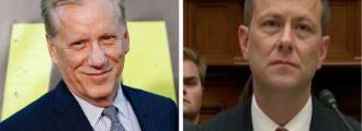 James Woods' Calls Bullstrzok On Peter Strzok's 'Testimony' and It's Pure Gold