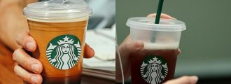 Starbucks: Those Straw-Less Lids Have One Critical Flaw... Whoops!