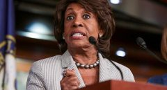 LMAO: Mad Maxine's Freaking Over Planned Protests At Her Office