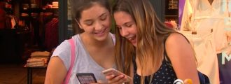REPORT: The More Teens Use Digital Devices, The Higher The Risk Of ...