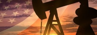 """Texas Tea"": TX Tops Iran/Iraq For Oil Production, Moves Into 3rd Spot"