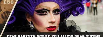Dear Parents: Would You Allow Drag Queens To Read To Your Kiddies About Drag Queens?