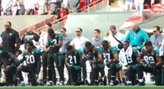 CLASH POLL: Should NFL Players Be Suspended & Fined For Kneeling During Anthem?