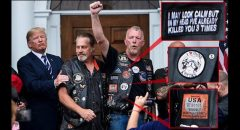 LMAO: 'I Love Guns & T*tties' Patch Sends Liberal Snowflakes Into FULL Blizzard Mode