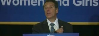 Dumb@ss Alert! Andrew Cuomo Says, 'America Was Never Great'
