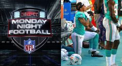 ESPN's Announcement Regarding Broadcasting The Anthem Before Monday Night Football Is Pathetic