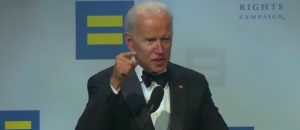 Biden Brands Trump Supporters As 'DREGS Of Society'