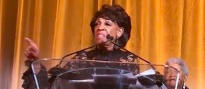 Mad Maxine Tells Her Posse To 'KNOCK OFF' President Trump