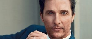 Matthew McConaughey's Speech On 'Why You're Not Happy' Is A MUST For Millennial Snowflakes