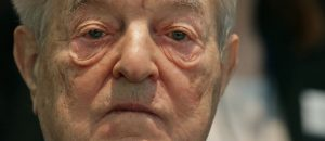 Follow The Money: Here's What Kavanaugh's Accuser And George Soros Have In Common