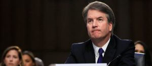 Woman Who Claimed The Accusation Against Kavanaugh Was True -- Backtracks And Scrubs Social Media Accounts