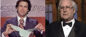 Chevy Chase Brands SNL The 'Worst F**king Humor In The World'