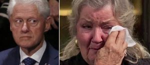 Dear Sen. Feinstein: How Come You Had NO Interest In Juanita Broaddrick's Rape Allegations?