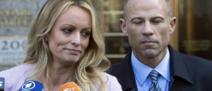Dear CNN: Stormy Daniel's Trashy Lawsuit Against Trump Just Got Trounced - Is That 'News?'
