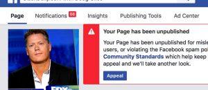Facebook BANS Doug Giles And ClashDaily.com - Here's Doug's Response