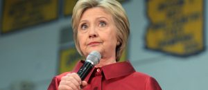 Clash Poll: Did Hillary Give Up Her Security Clearance Or Have It Revoked?