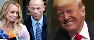 LMAO: Judge Tosses Out Stormy's Bogus Suit Against Trump - Orders Her To Pay Trump's Legal Fees