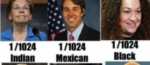 This '1/1024' Meme Could Be The FUNNIEST Damn Fauxcahontas Meme EVER!