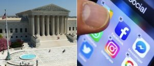 BOOM: SCOTUS Agrees To Hear Case That Could END Facebook's Liberal Tyranny