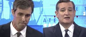 WATCH: Cruz ROASTS Beto's Nuts Over Immigration And It's Damn Near PERFECT