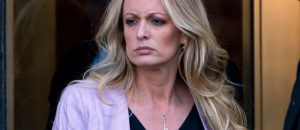 ClashPoll: Did Trump's 'Horseface' Comment About Stormy's Looks OFFEND You?
