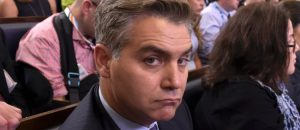 CNN's Jim Acosta Tells Rival To F*CK OFF - But It's Ok, He's A Liberal And They're Allowed