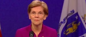 LMAO: Warren's Got A Fresh 'Reason' For Her DNA Test And It's PURE Specious Doo