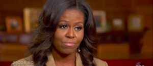 WATCH: Michelle Obama's Take On Trump's Swearing In Is Why We're GLAD She's Gone!
