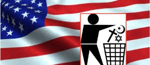 Who's REALLY Responsible For America Gradually Becoming a 'Pagan Nation'?