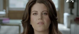 WATCH: Monica Lewinsky's, 'I Thought It Was Spinach Dip' Remark, Is Gross And It's A Keeper