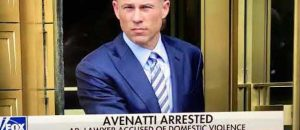 Creepy Porn Lawyer Michael Avenatti Arrested For Domestic Violence.  BASTA!