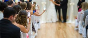 DAMN: Bride Reads Grooms Texts To His Side Chick Instead Of Vows During Wedding