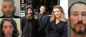 DARWIN AWARD WINNERS: GoFundMe Scammers Featuring A 'Homeless Vet' Get Some BAD NEWS