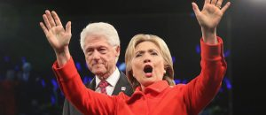 Bill and Hill's Tour Canceled ... For This Hilarious Reason