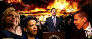 Bad News For Obama's Inner Circle, Judiciary Committee Just Subpoenaed...