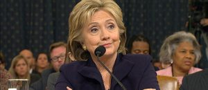 Hey CNN: Courts Ruled Hillary Has To Answer These Questions Under Oath... Is That News?