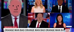'ORANGE MAN BAD': Perfect Video Showcases How Liberals Have Become Brainwashed Zombies