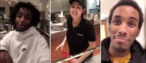 Dear America: If You Expect Thieving Clowns To Pay For Their Food That's 'RACISM'
