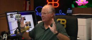 Rush Warns Trump: If You Don't Bust Up The Likes Of Facebook, You'll LOSE In 2020