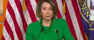 Pelosi Just Out Pelosied Herself - America Has 3 Coasts, 'North, South & West'
