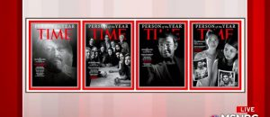 Time Magazine's 2018 'Person Of The Year' Is Chosen - Do YOU Agree?