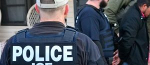 Dear CNN: Look Who ICE Busted In A Massive Raid - Are They 'POOR Migrants?'