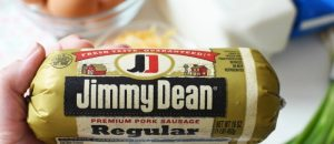 Jimmy Dean Recalls 29k POUNDS Of Pork - The Reason Why Will RUIN Your Breakfast